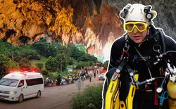 Bộ phim về cuộc giải cứu đội bóng nhí Thái Lan là một canh bạc của Hollywood?