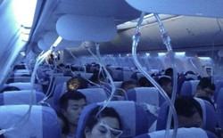 Nghi ngờ phi công của Air China hút thuốc trong buồng lái, khiến máy bay đột ngột mất độ cao 6000m