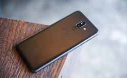 Trải nghiệm Galaxy J8: mang cái hồn của Galaxy S9, đẹp gọn gàng, giá hơn 7 triệu