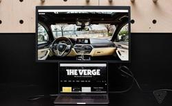 Một số màn hình gắn ngoài sẽ hỗ trợ công nghệ True Tone của Apple
