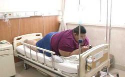 Trung Quốc: Cắt bỏ 4/5 dạ dày để giảm cân, chàng béo 334kg quyết tâm trở thành huấn luyện viên thể hình
