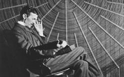 Đây là cách luyện cho não bộ của bạn thông minh hơn, giống những gì Nikola Tesla đã thực hiện