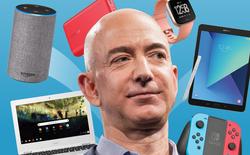 """Đừng bỏ lỡ: Tổng hợp đồ công nghệ đang giảm giá quá """"thơm"""" trên trang Amazon nhân chương trình Prime Day"""