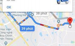 Cuối cùng Google Maps cũng hỗ trợ dẫn đường cho xe máy tại Việt Nam