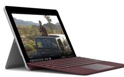 """Tại sao Surface Go của Microsoft không phải là """"kẻ hủy diệt"""" iPad?"""