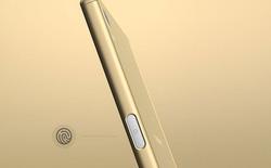 Không phải mặt trước, chẳng phải mặt sau, cạnh hông mới là điểm đặt cảm biến vân tay hoàn hảo nhất