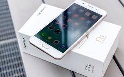 Điện thoại Oppo giảm giá khủng trên Shopee