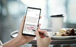 """Thử đoán xem Galaxy Note9 sắp tới sẽ có gì """"nhất""""?"""