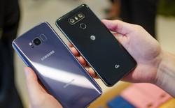 """Samsung và LG quyết khô máu với chiến lược kinh doanh đề cao """"số lượng"""" để tăng doanh thu smartphone"""