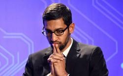 CEO của Google: Án phạt của EU là một chiến thắng lớn dành cho Apple