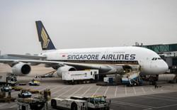 Vượt qua Qatar Airways, Singapore Airlines được bình chọn là hãng hàng không tốt nhất thế giới năm 2018