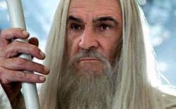 """Do """"không hiểu kịch bản"""", diễn viên gạo cội Sean Connery đã từ chối đóng vai Gandalf để rồi mất trắng 450 triệu USD"""