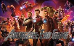 """Cameraman của """"Avengers 4"""" làm lộ tên chính thức của phim là """"End Game"""""""