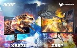 """""""Chiến game là phải ngầu"""" với dòng sản phẩm Predator từ Acer"""