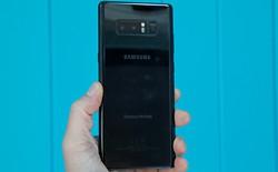 Gà nhà đánh nhau: liệu Galaxy X có giết chết Galaxy Note?