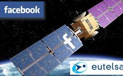Facebook xác nhận kế hoạch xây dựng một vệ tinh internet mới