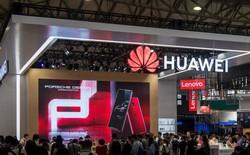 Huawei đặt mục tiêu xuất xưởng 200 triệu chiếc smartphone trong năm 2018, ngang tầm với Apple