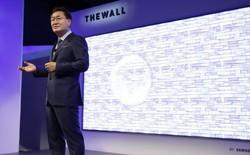 Samsung đã sẵn sàng để sản xuất hàng loạt màn hình micro LED