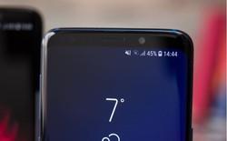 Bí ẩn Galaxy X: sẽ không phải là chiếc điện thoại gập của Samsung?