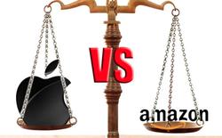 Tháng báo cáo thu nhập vào giai đoạn nóng hơn bao giờ hết, cuộc đua nghìn tỷ còn 2 người chơi chính: Apple vs. Amazon