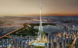 Cùng chiêm ngưỡng 7 tòa cao ốc chọc trời đang được xây dựng ở khắp nơi trên thế giới