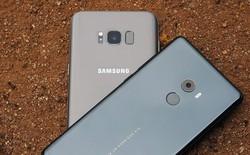 Có thể bạn chưa nhận ra, Xiaomi vừa chuyển mục tiêu công kích từ Apple sang Samsung...