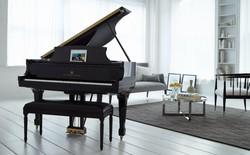 Steinway & Sons Spirio: Cây đàn piano tự động chơi có độ phân giải cao đầu tiên trên thế giới
