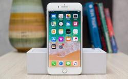 iPhone 8 Plus là chiếc iPhone bán chạy nhất tại Mỹ, chiếm 24% doanh số
