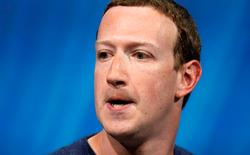 Lượng tăng trưởng người dùng cùa Facebook tại những thị trường sinh lời nhất đã ngừng trệ, thậm chí còn mất cả người dùnga