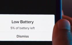Samsung tung quảng cáo úp mở dung lượng pin khủng của Galaxy Note9