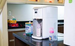 Máy pha sữa 5 trong 1 IMAMI – pha sữa tiện lợi nhờ công nghệ thông minh