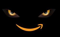Đây là một Amazon cực kỳ đáng sợ và nó chẳng liên quan gì tới việc kinh doanh bán lẻ