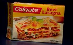 Đồ ăn Colgate, son Cheetos cùng nhiều sản phẩm ngang trái đã khiến các công ty toàn cầu lỗ to như thế nào?