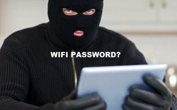 Mỹ: Đã lẻn vào ăn trộm còn đánh thức chủ nhà hỏi pass Wifi