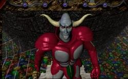 """Tựa game thất lạc 20 năm xuất hiện trên một website tư nhân, nằm trong một thư mục có tên viết hoa in đậm là """"ĐỪNG CÓ TẢI LÊN"""""""