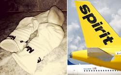 Mỹ: Mùi tất thối khiến máy bay phải hạ cánh khẩn cấp, hành khách nhập viện vì nghi hít phải khí độc