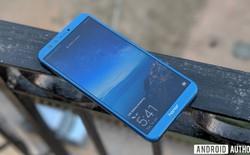 Là một thương hiệu phụ nhưng Honor hiện còn bán được nhiều hơn cả chính Huawei