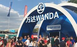 Chân dung Wanda - 'trùm' FIFA World Cup 2018, hình ảnh quảng cáo xuất hiện nhiều hơn cả McDonald's, CocaCola hay Visa
