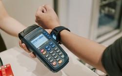 Tích hợp Samsung Pay trên smartwatch Gear: Như hổ mọc thêm cánh!