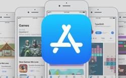 Facebook sở hữu 4/5 ứng dụng có lượt tải về cao nhất trên App Store trong 8 năm qua