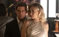 """""""Mission: Impossible 6"""" là phần có doanh thu mở màn """"ngon lành cành đào"""" nhất"""