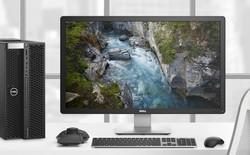 """Dell Precision 7820 – """"Cỗ máy siêu phẩm"""" cho doanh nghiệp"""