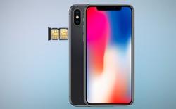 Bằng chứng cho thấy thế hệ iPhone tiếp theo sẽ hỗ trợ 2 SIM