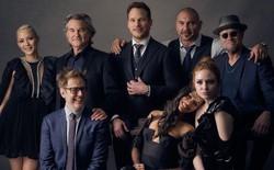 """Dàn sao """"Guardians of the Galaxy"""" ký tâm thư nằng nặc đòi Disney đưa James Gunn trở lại"""