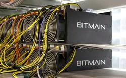 Bitmain - con cá voi lớn nhất thị trường bitcoin đạt lợi nhuận tới 1,1 tỷ USD chỉ trong Q1/2018, chuẩn bị IPO