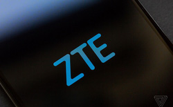Mỹ bắt đầu dỡ bỏ lệnh trừng phạt đối với ZTE của Trung Quốc