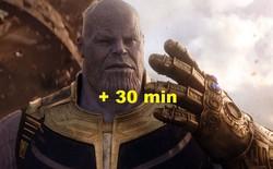 """""""Avengers: Infinity War"""" bản DVD sẽ có thêm 30 phút về cuộc đời của Thanos"""