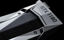 Card đồ họa Nvidia GeForce GTX 1180 sẽ chính thức ra mắt ngay trong tháng 8 tới?