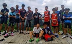 Vụ đội bóng thiếu niên ở Thái Lan bị mắc kẹt: Chính quyền sẽ lắp đặt cáp quang trong hang để các em được lên mạng