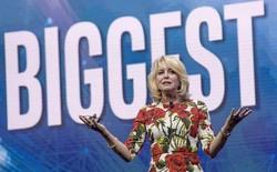 Giám đốc điều hành (COO) của Google Cloud, Diane Bryant rời công ty sau hơn một năm nhận chức